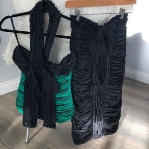 Silk Dolce & Gabanna